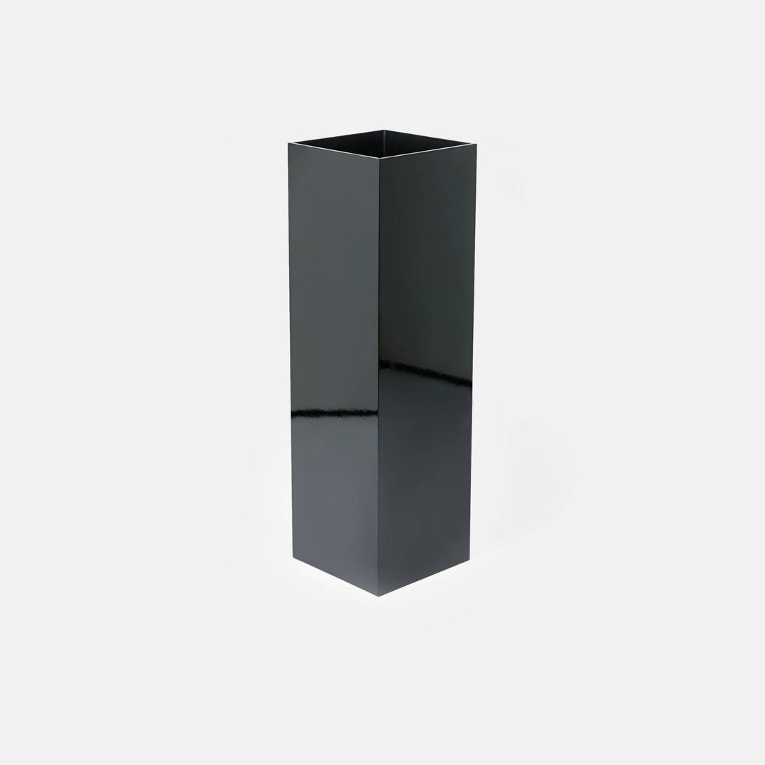 Tall Lacquered Column