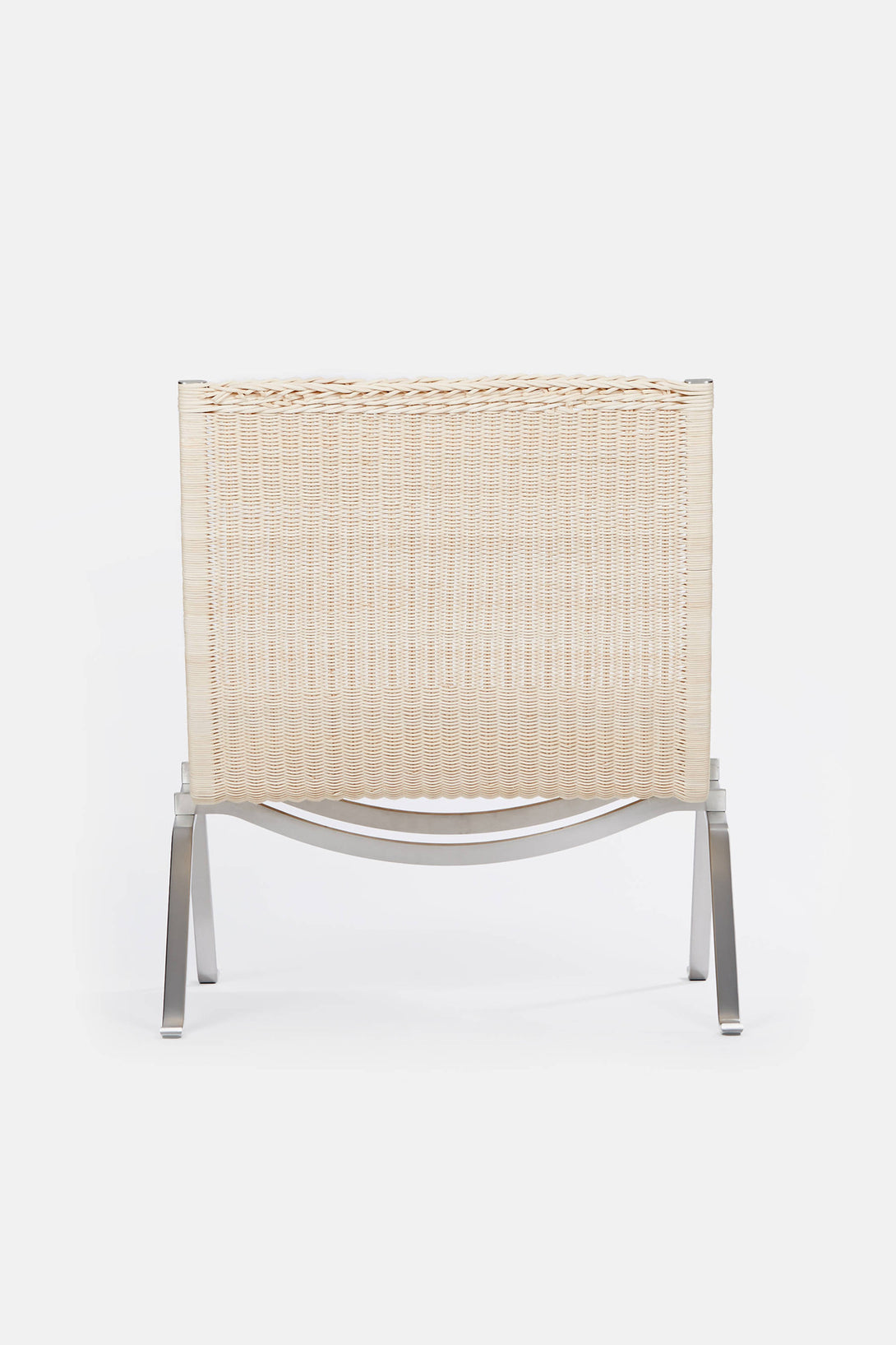 ... PK22 Lounge Chair   Wicker ...