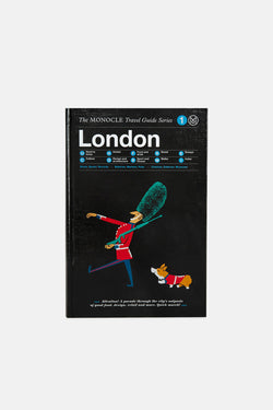 Monocle Travel Series - London