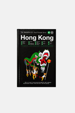 Monocle Travel Series - Hong Kong