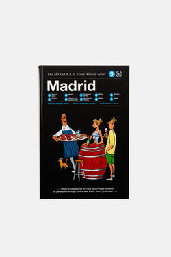 Monocle Travel Series - Madrid