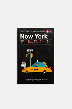 Monocle Travel Series - New York