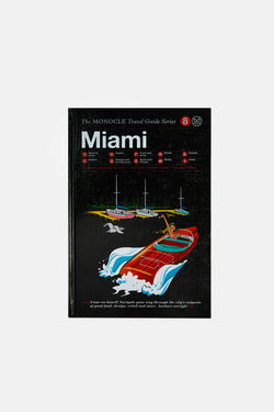 Monocle Travel Series - Miami