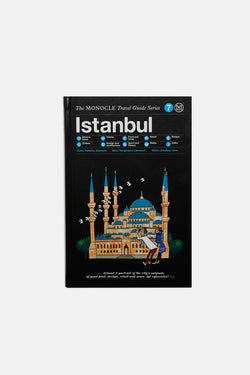 Monocle Travel Series - Istanbul