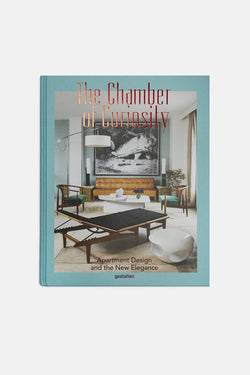 The Chamber of Curiosity: Apartment Design and the New Elegance