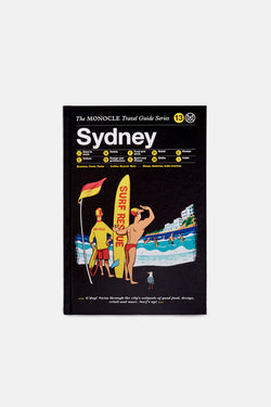 Monocle Travel Series - Sydney