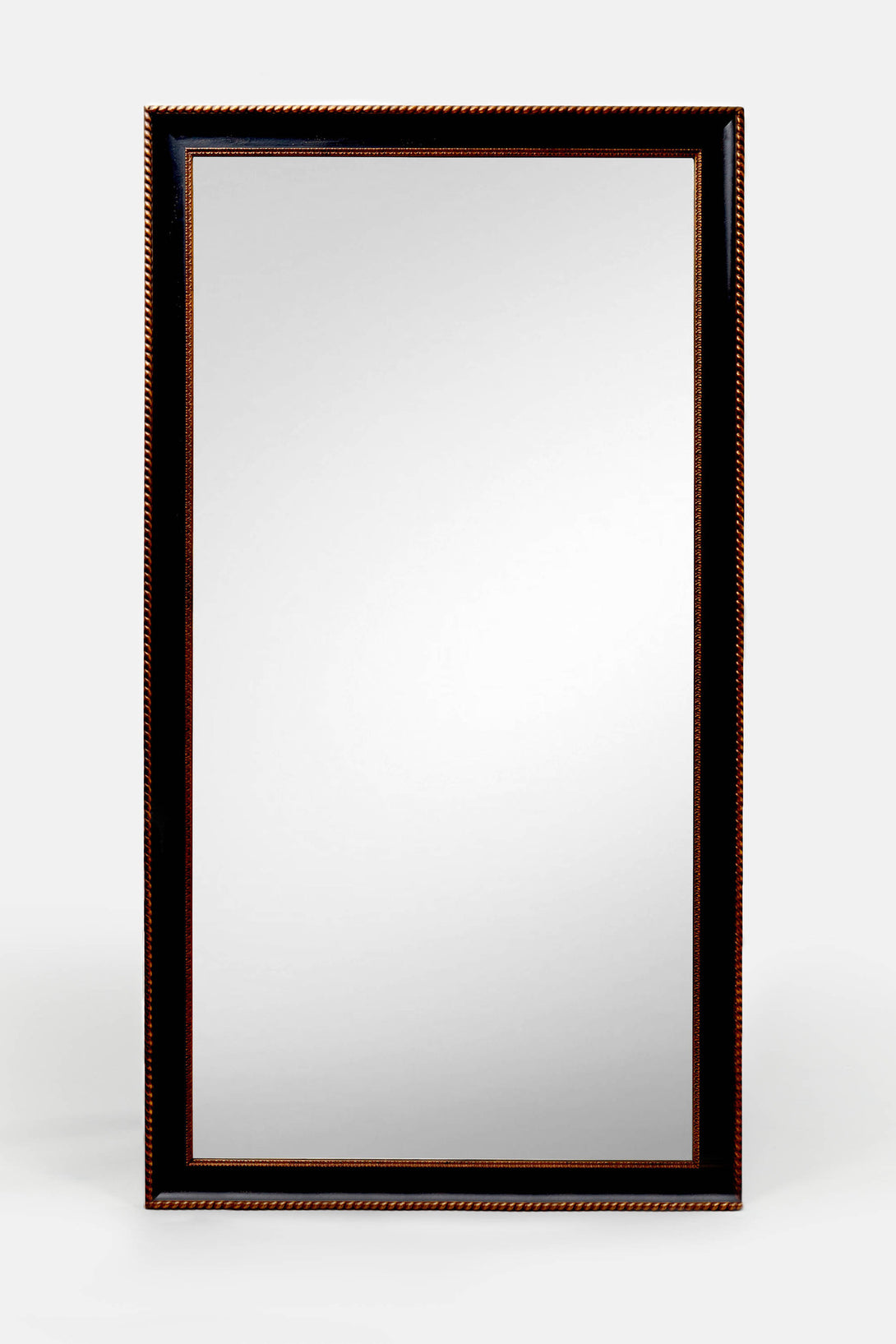 Large Wood Framed Mirror – The Line