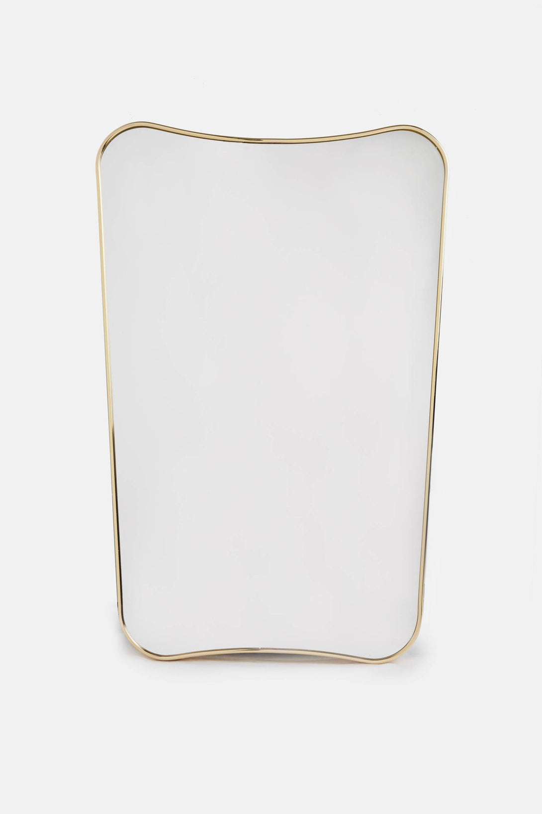 F.A. 33 Half-Length Wall Mirror by Gio Ponti