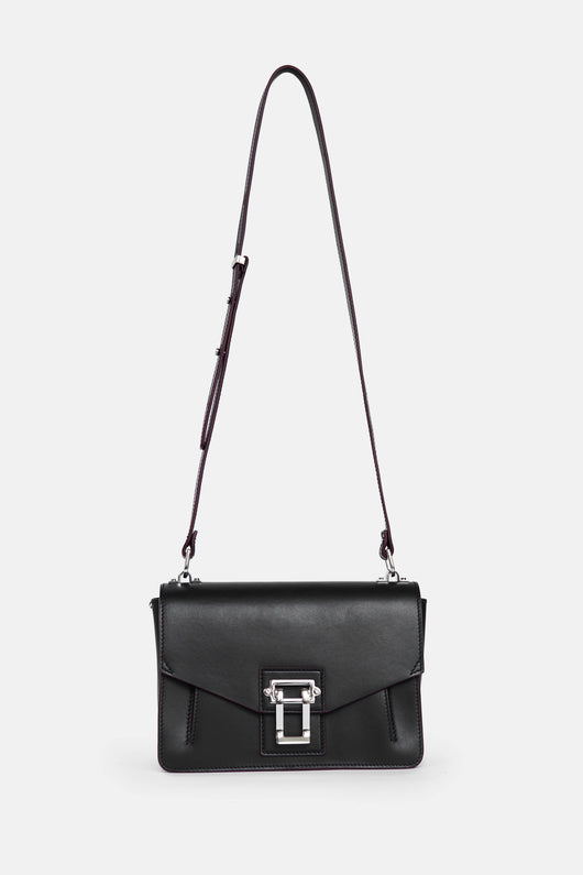 Hava Shoulder Bag - Black
