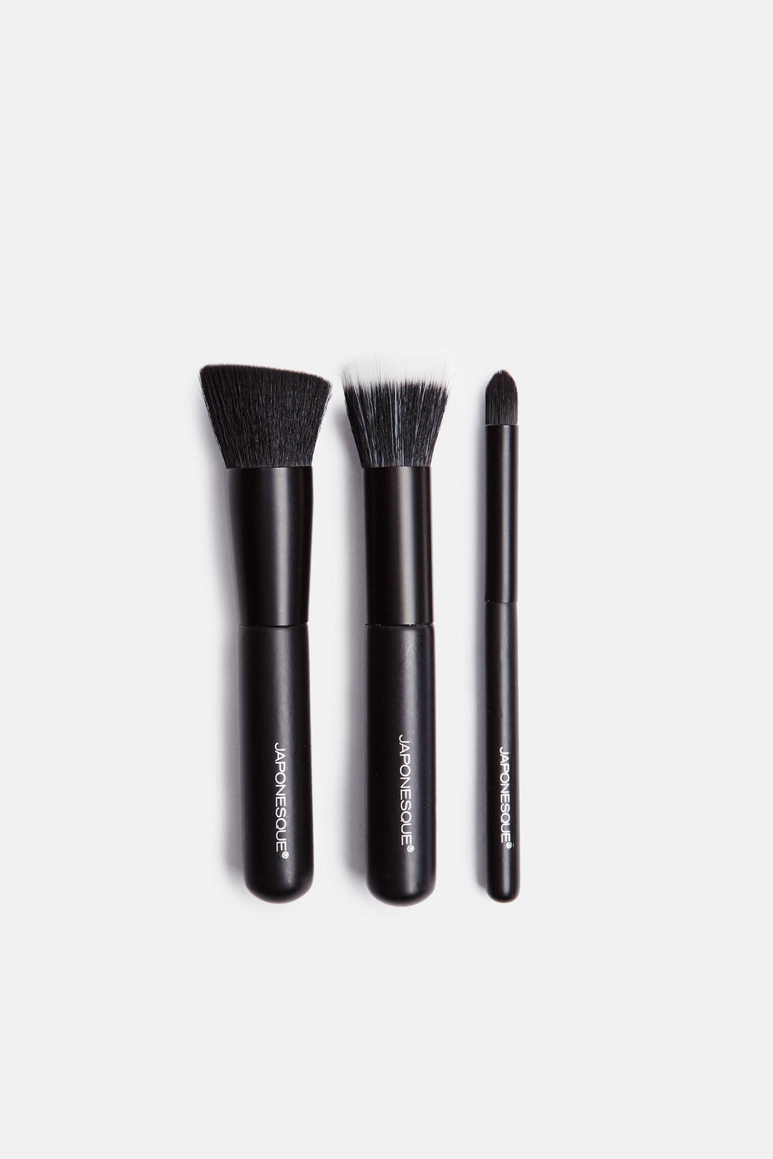 Complexion Trio Brush Set