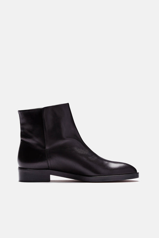 Slip-On Boot - Black