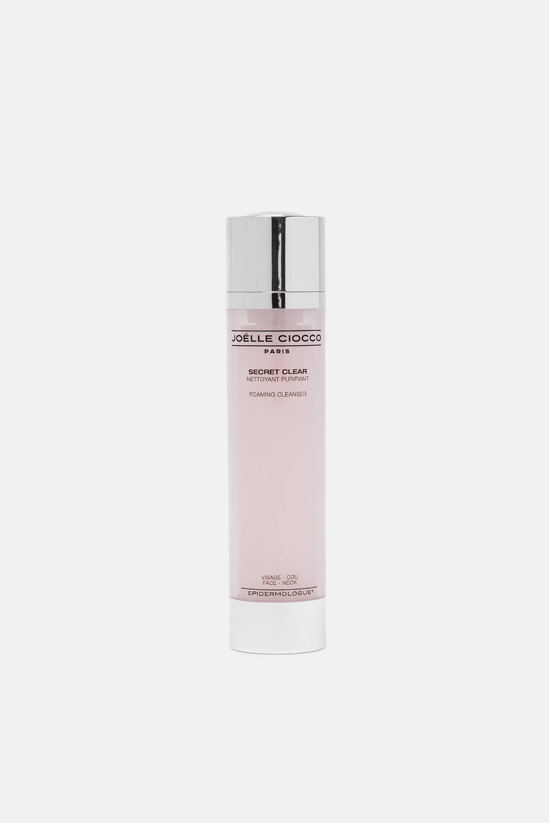 Secret Clear/Foaming Cleansing Care