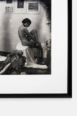 Joel-Peter Witkin, Three Kinds of Woman, 1992