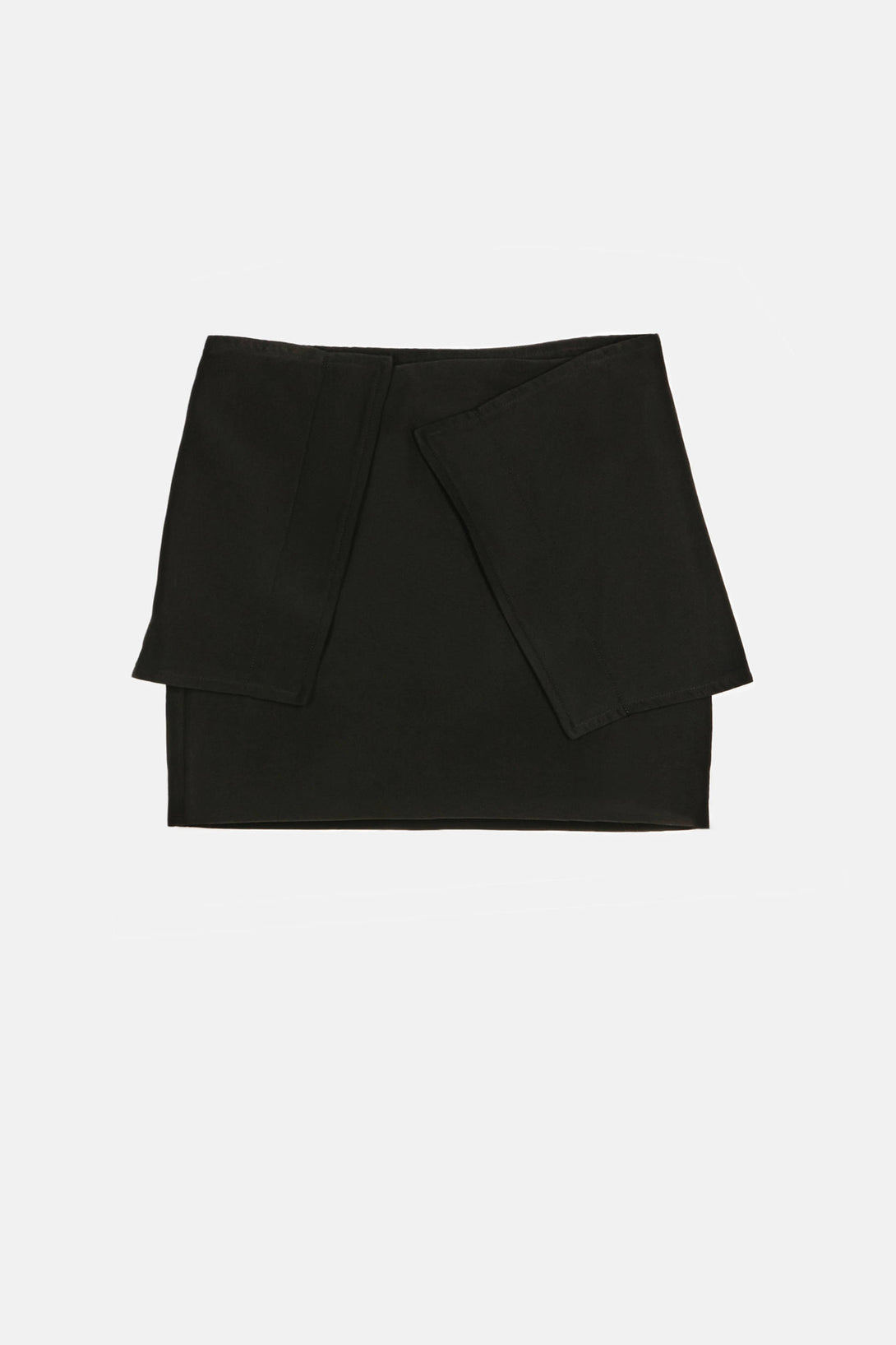 Brick Skirt - Black