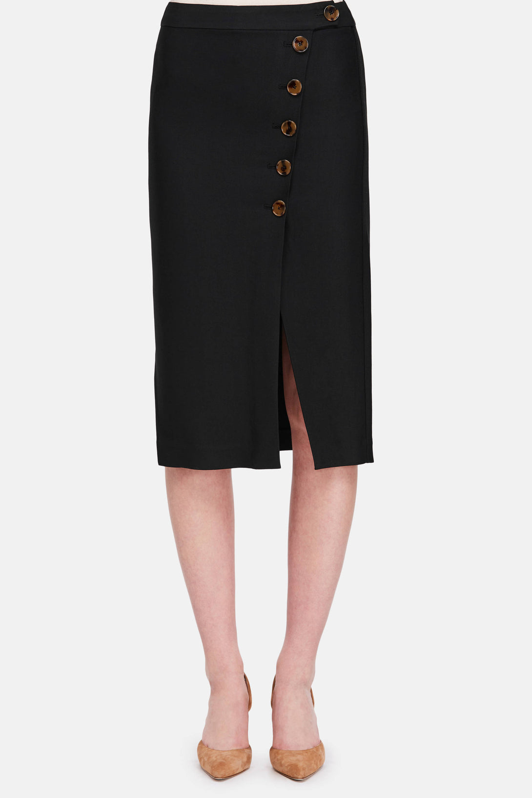 Miriam Skirt - Black