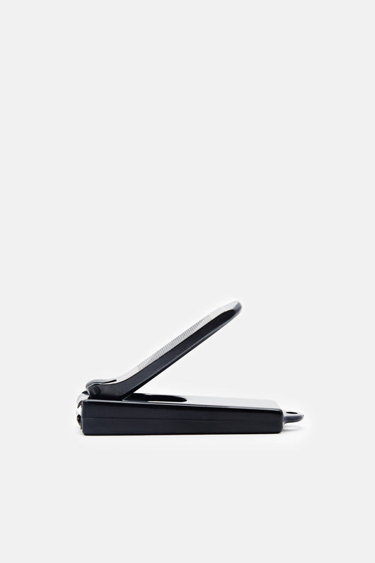 Nail Clipper - Black
