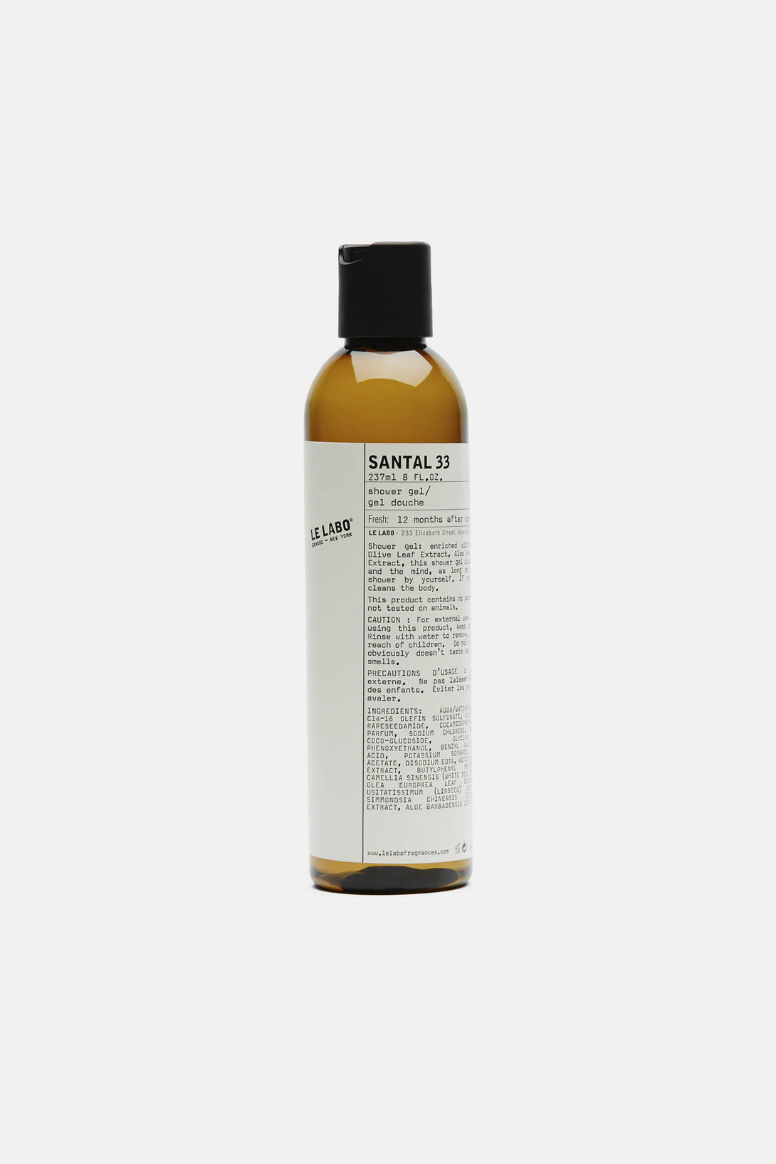 Shower Gel - Santal 33