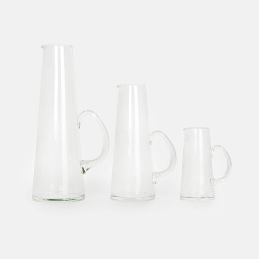 Trio of Pitchers by Per Lutken