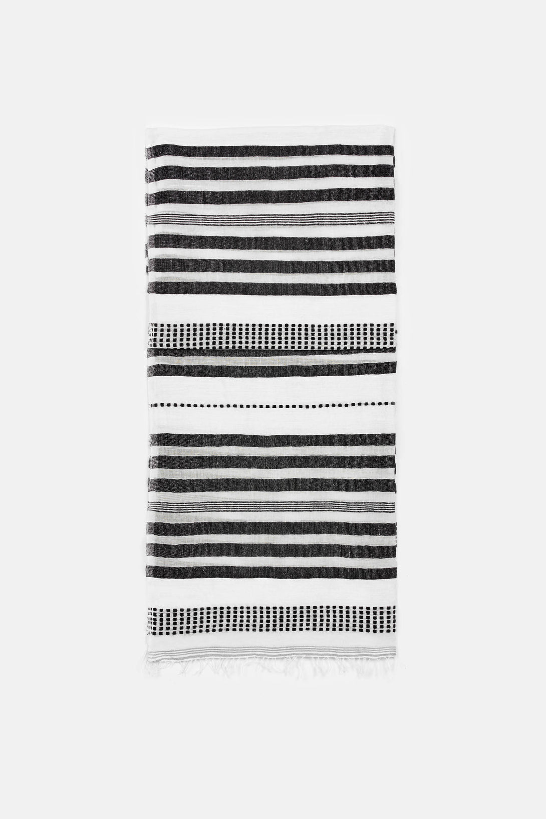 Amash Scarf - Black