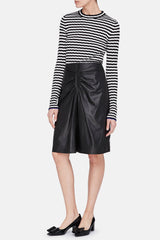 Rourke Skirt - Black