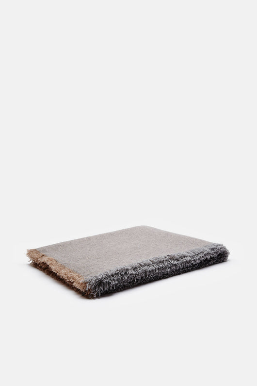 Lofty Cashmere Throw