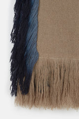 Bhalay Mohawk Scarf - Dust