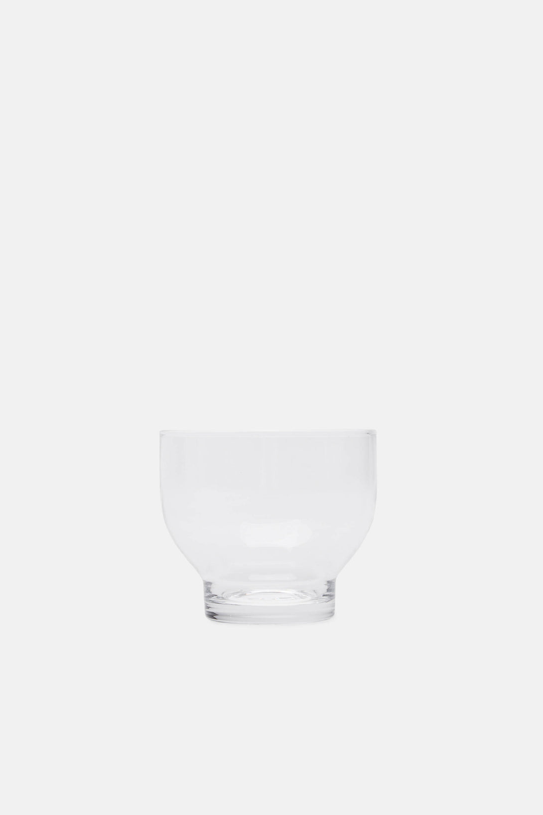 Stackable Glass - 6 oz