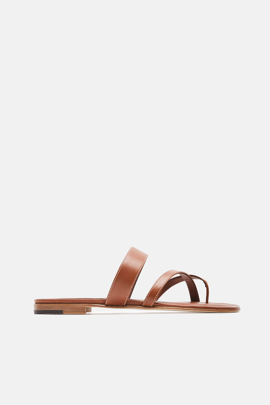 Susa Sandal - Luggage Bulgaro