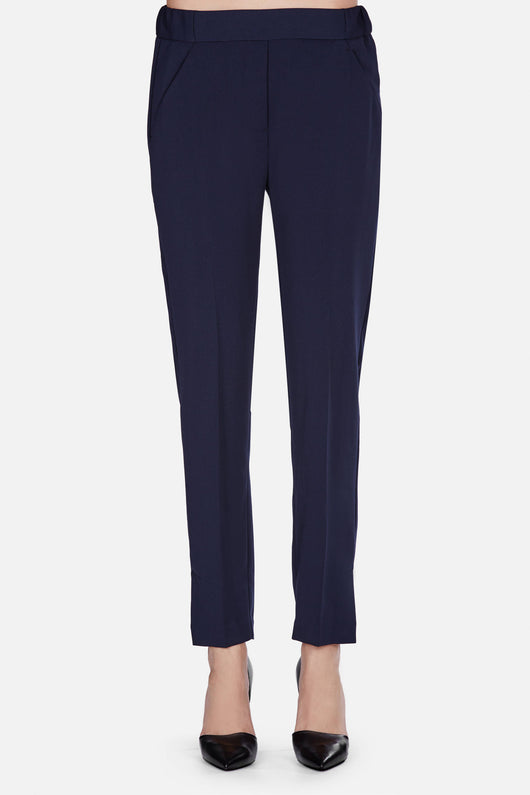 Fluid Pull-On Pant - Blue