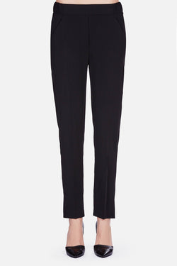 Fluid Pull-On Pant - Black