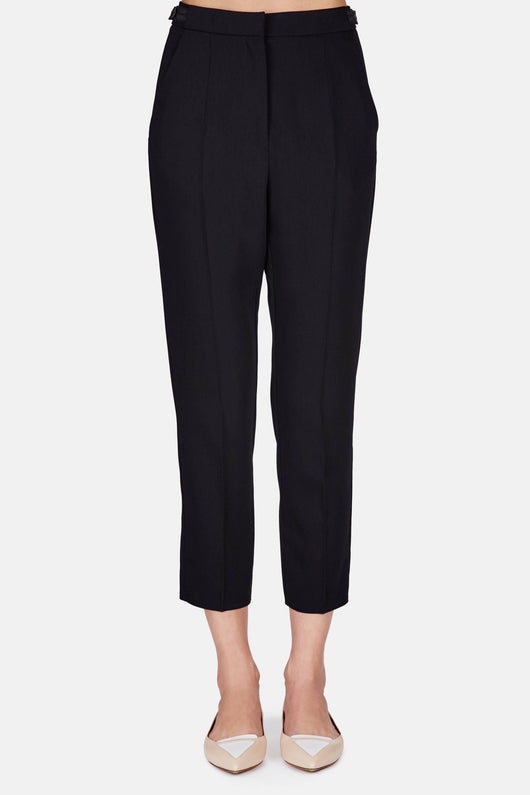 Fluid Trouser - Black