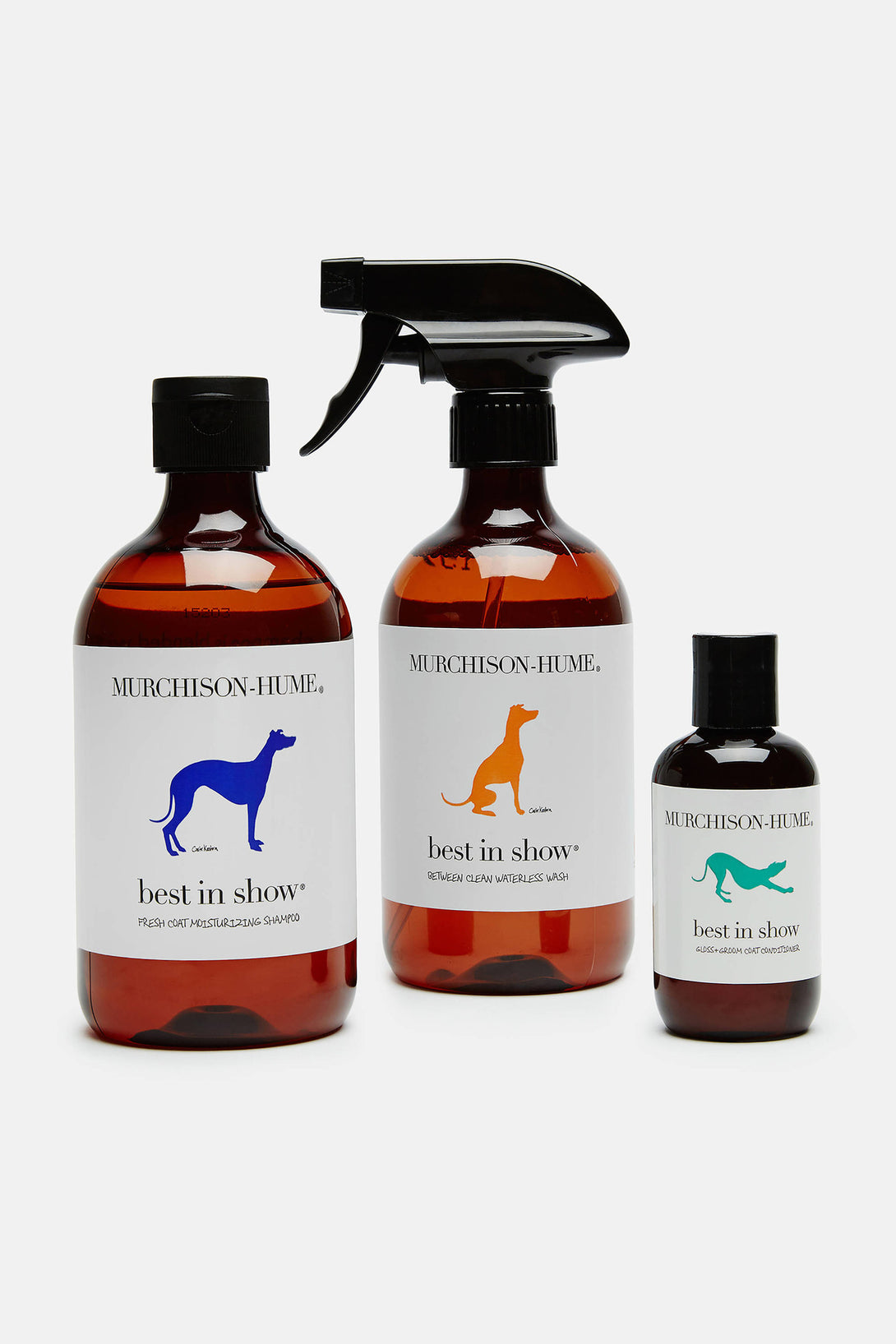 best in show gloss   groom coat conditioner the line
