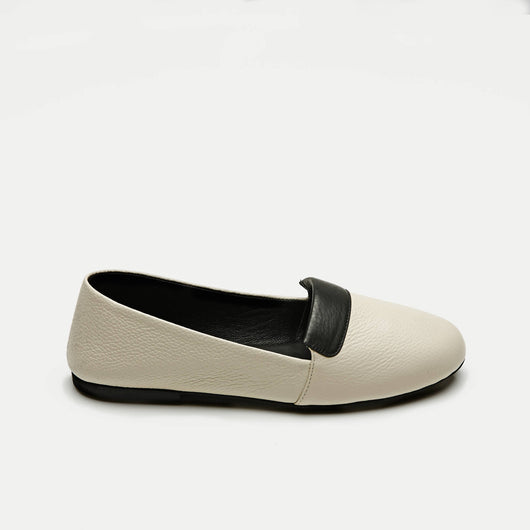 Sadie Loafer with Flap