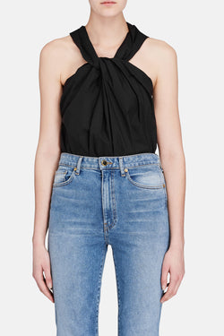 Bibi Top - Black