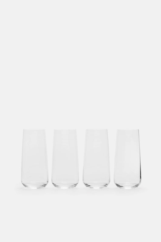 Highball Glass - Set of Four