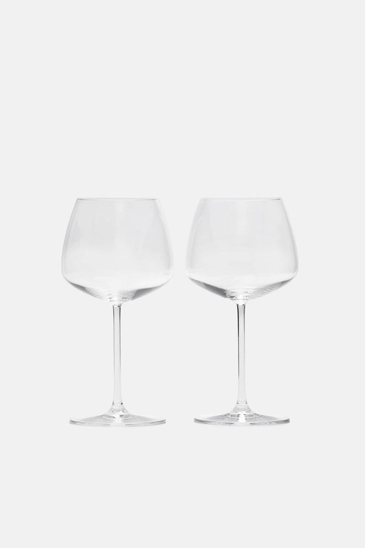 White Wine Glass - Set of Two
