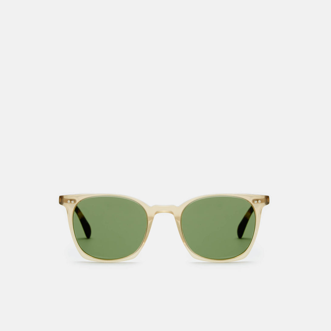 L.A. Coen Sun - SLB/VDTB with Green C Lens