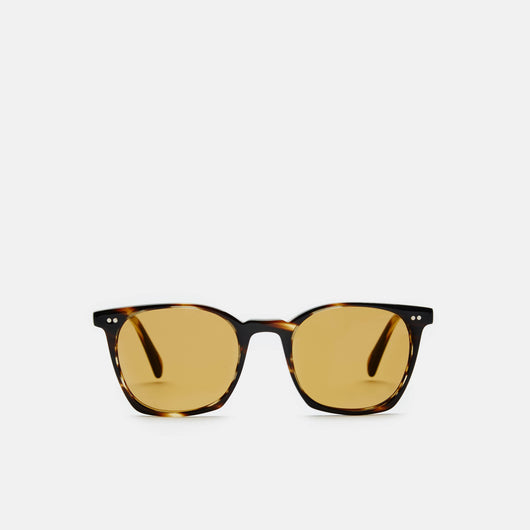 L.A. Coen Sun - Cocobolo with Champagne Photochromic Lens