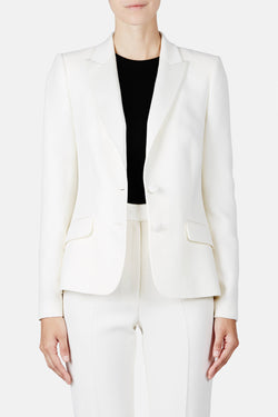 Mercure Jacket - Blanc