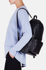 CA 6 Backpack - Black