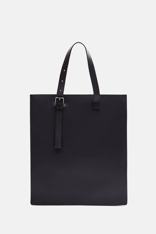 AB 25 Tote Bag - Black