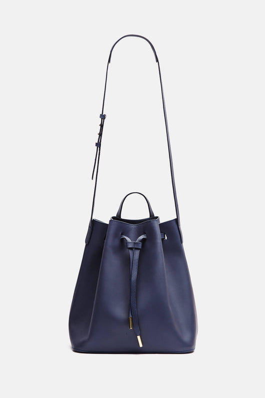 AB 16 Shoulder Bag - Blue