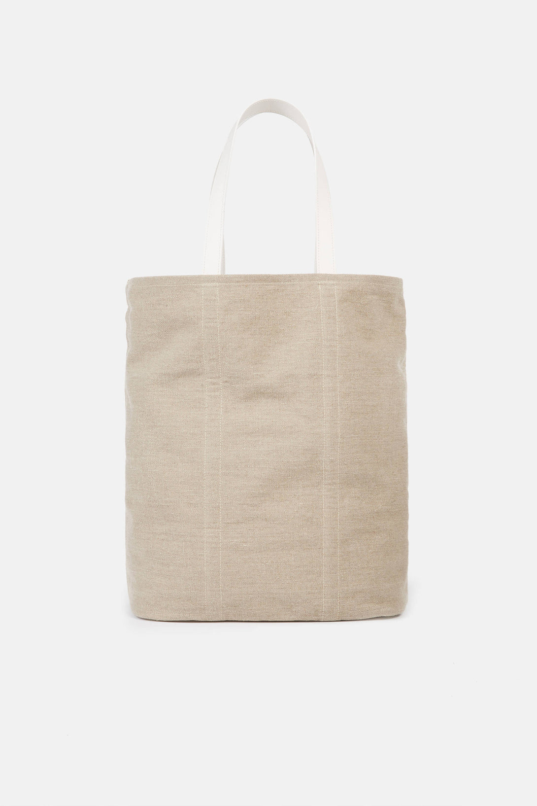 CM 15 Shopper - Natural White
