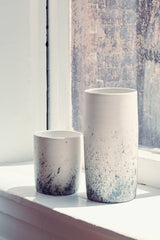 Splatter Vase - Tall