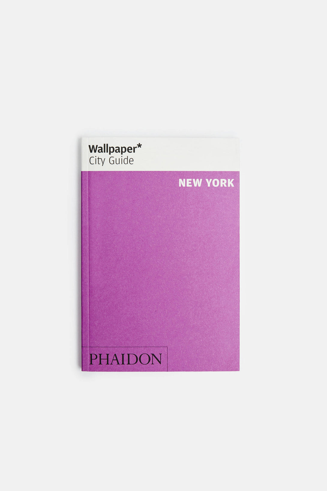 Wallpaper* City Guide New York