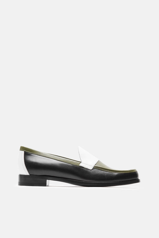 Hardy Loafer - Multi Black