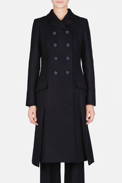 DB Coat - Black
