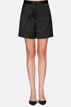 Short 01 Tailored Short - Midnight