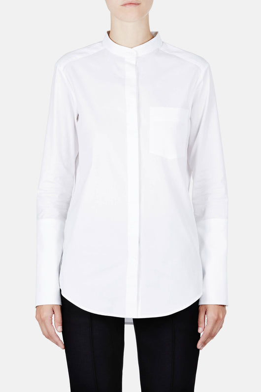 Shirt 06 Collarstand Dress Shirt