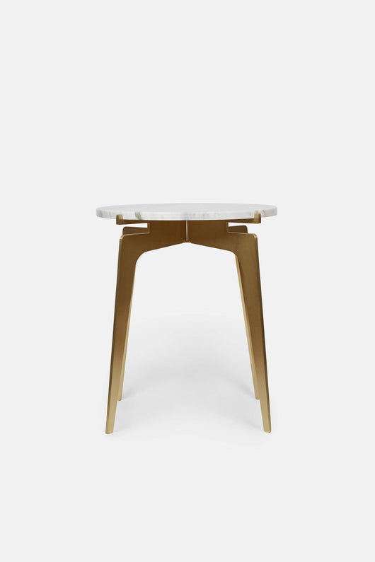 Prong Side Table